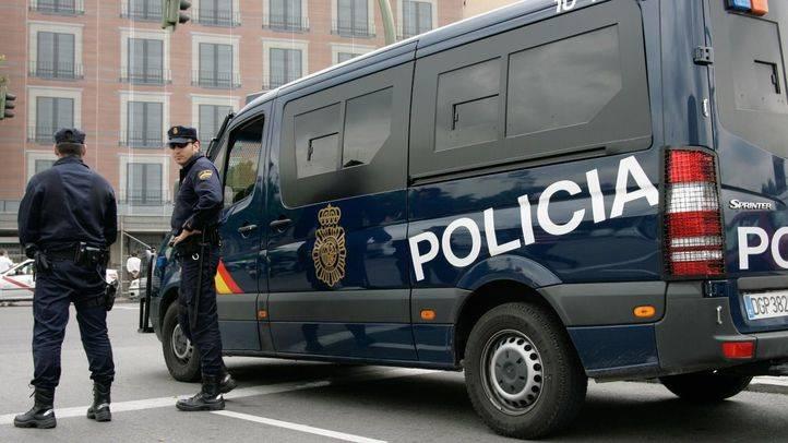 Tres detenidos como presuntos autores de un homicidio en Tetu�n
