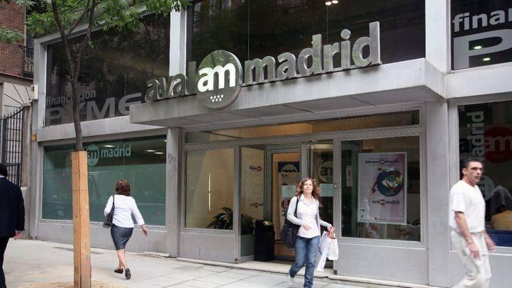 Avalmadrid y la Cámara de Comercio ponen en marcha una nueva línea financiera