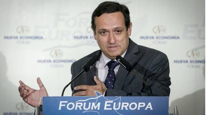 Lázaro no desvela si se presentará a la presidencia de CEIM en noviembre