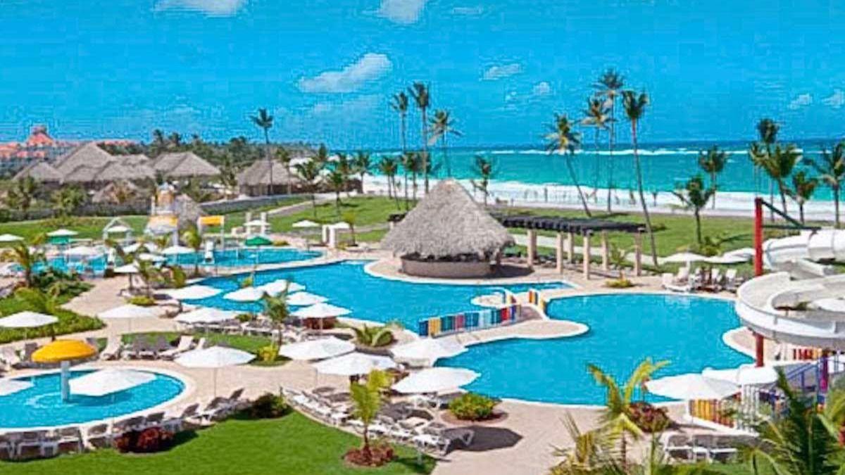 Hard Rock Hotel Punta Cana Foto