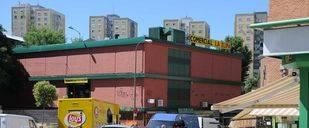 El Ayuntamiento estudia recuperar la galería de La Elipa como 'piloto' de sus políticas de mercados