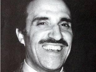 """José Sazatornil """"Saza"""": el feo gracioso"""