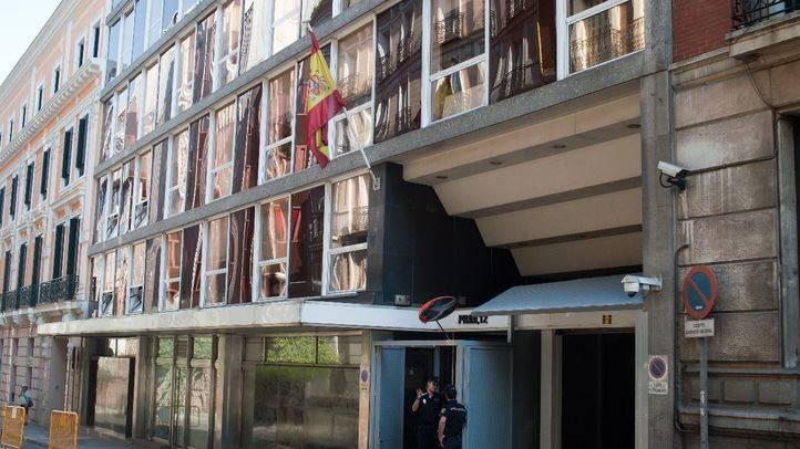 Imputado el exconsejero de Educación que sustituyó a Figar y el concejal de Obras de Collado Villalba