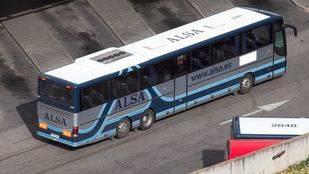 Alsa, compañía más barata para viajar en julio