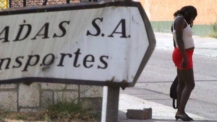 adolescentes prostitutas prostitutas desnudas en calle