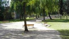 Arrancan las actividades deportivas y culturales del Barrio de la Estación de Coslada