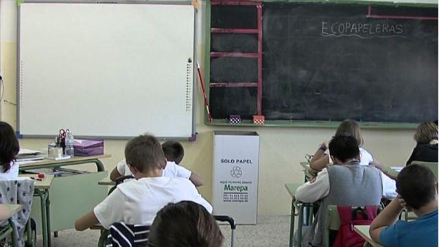 """Las """"Ecopapeleras"""" de Alcorcón, seleccionadas en el concurso de """"Buenas Prácticas"""" de Naciones Unidas"""