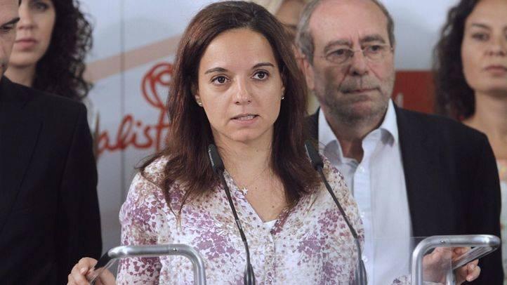 Sara Hernández celebra que la