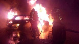 La Comunidad de Madrid es la segunda región donde más vehículos se queman