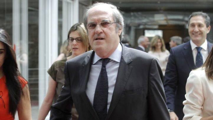 Gabilondo se pone a disposición del próximo secretario general del PSM, independientemente del ganador