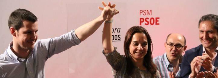 Sara Hernández ofrece a Juan Segovia integrarse en su ejecutiva