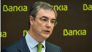 Bankia se acerca al cumplimiento de su plan de reestructuración y ya trabaja en una nueva estrategia