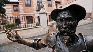 Cifuentes celebrará actos autonómicos para homenajear a Cervantes, que