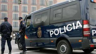 Detenidas 12 personas de una organización dedicada a clonar tarjetas bancarias