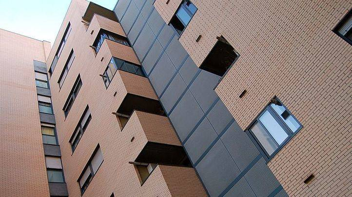 La firma de hipotecas sobre viviendas aumenta un 25,6% en la Comunidad de Madrid