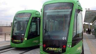 El Ayuntamiento de Parla anula los sobrecostes del tranvía