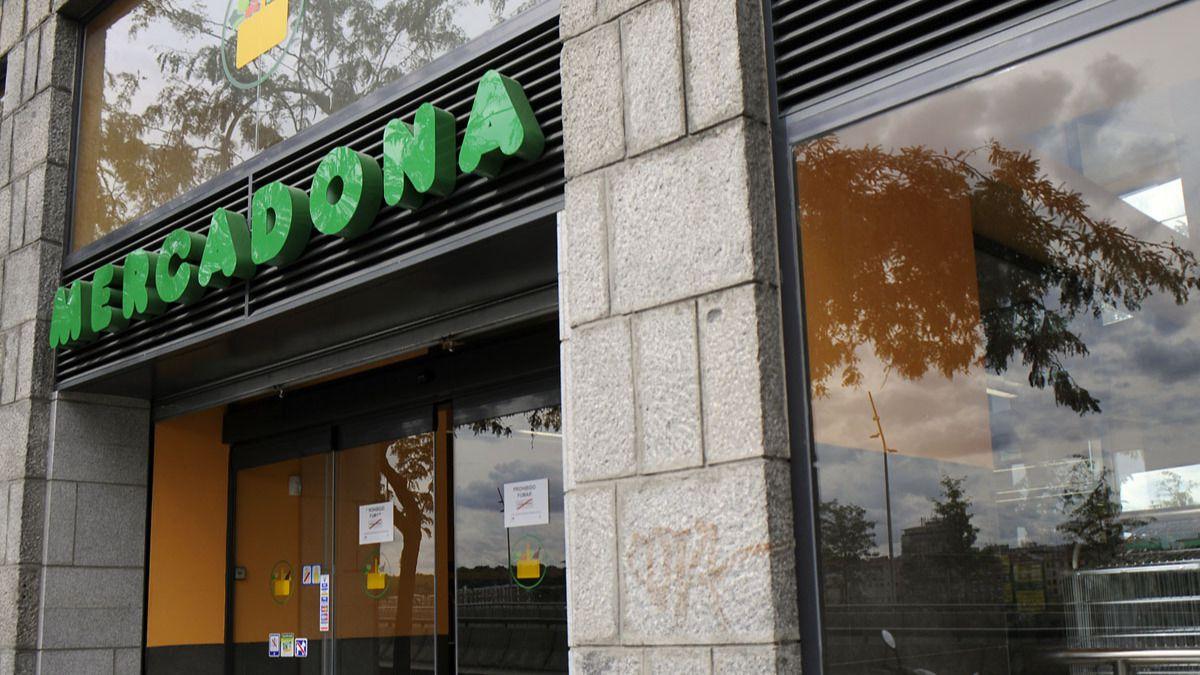 Mercadona se instala en el Centro Comercial Sexta Avenida | Madridiario