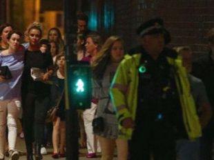 La explosión fue un atentado suicida y eleva a 22 los muertos