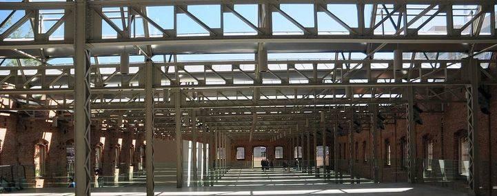 El centro cultural Daoíz y Velarde abrirá de forma progresiva desde septiembre