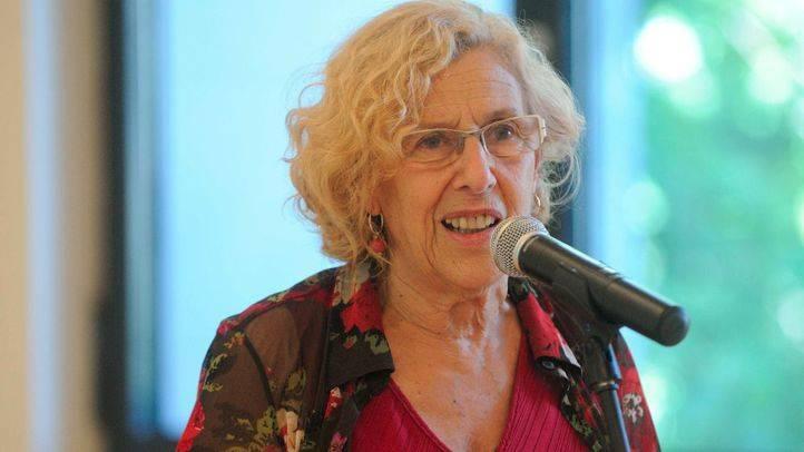 Carmena insta a la Fiscalía General a actuar contra las redes de trata