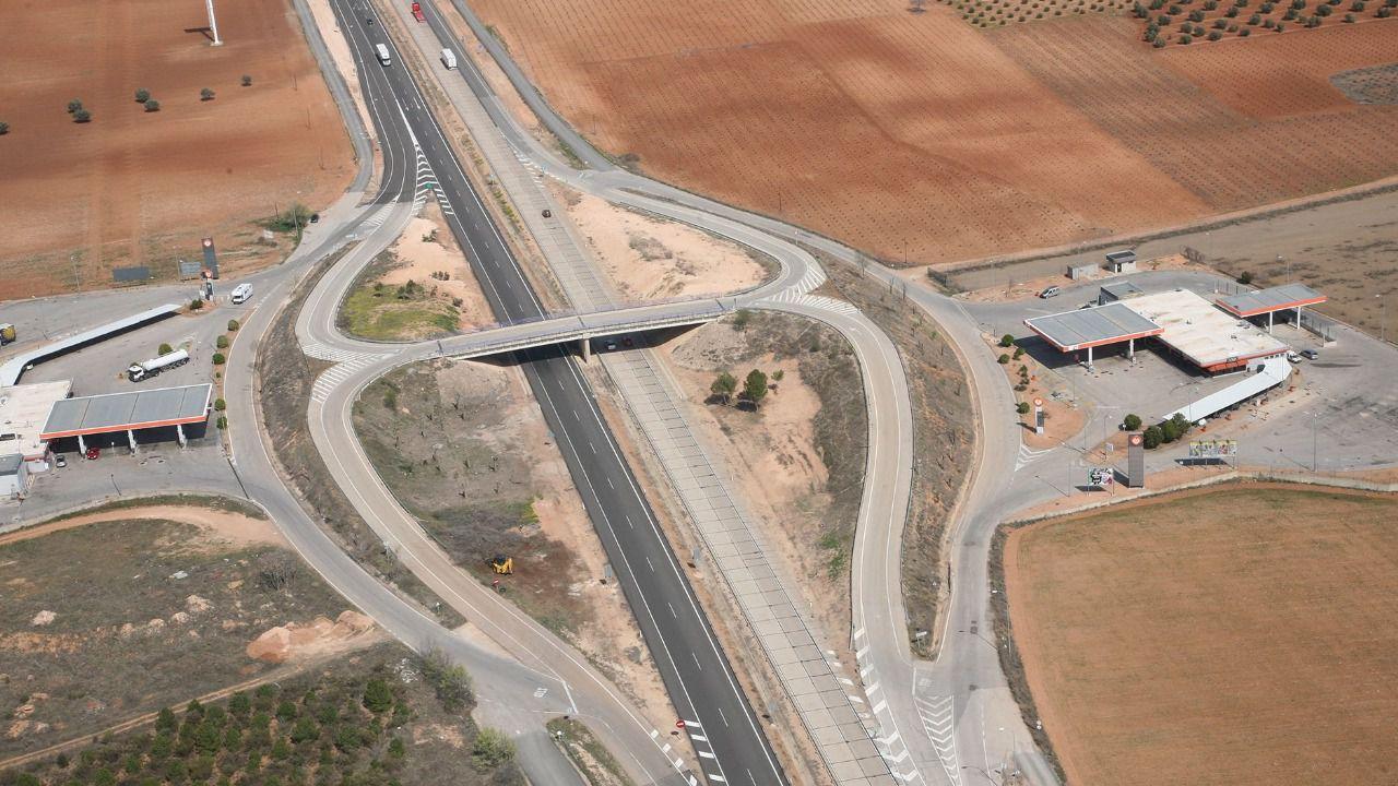 Carretera espa�ola