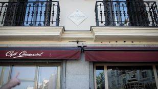 El Ayuntamiento quiere ampliar la protección del Café Comercial