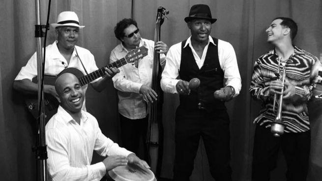 Clamores celebra sus 35 años con un concierto del grupo cubano Clásicos del Son