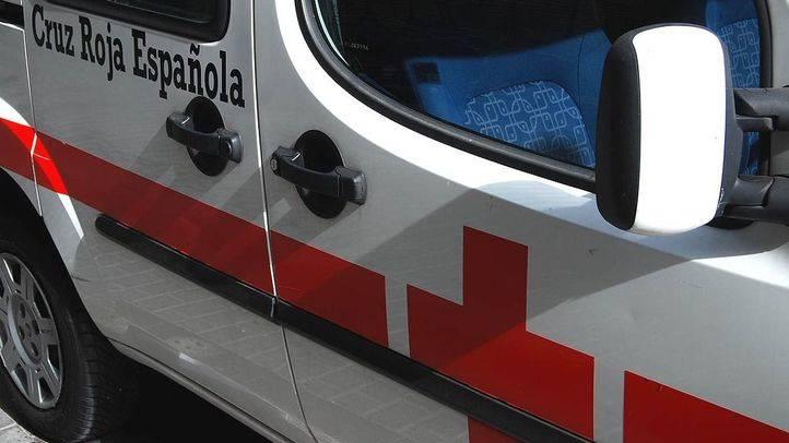 Cruz Roja atiende en la Comunidad a 198.000 personas en situación de extrema vulnerabilidad