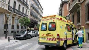 Un hombre mata a su madre a martillazos en su vivienda del distrito Salamanca