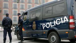 Prisión sin fianza para el detenido acusado de asesinar a cuchilladas a un hombre en un parking de Parla