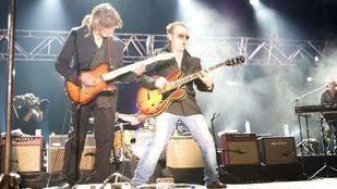 Efecto Pasillo, Nacha Pop y Revólver, estrellas del cartel musical de las fiestas de Pinto