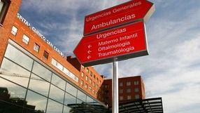 El Hospital Clínico San Carlos crea una web para que los pacientes puedan modificar o anular sus citas