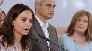 Sara Hernández dice que las ilusiones puestas en Ahora Madrid
