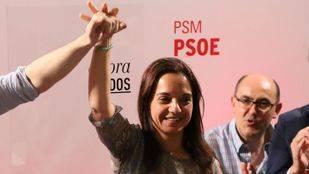 Sara Hernández exige la dimisión inmediata de Esperanza Aguirre ante tantos casos de corrupción