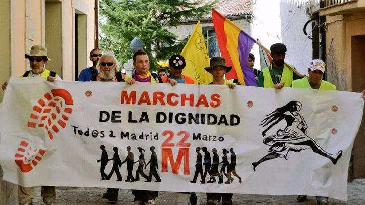 El Bloque Combativo de Clase llama a la manifestación del 27M junto a las Marchas de la Dignidad