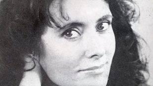 Lola Muñoz, actriz