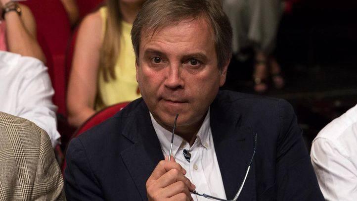 """Carmona dice que su relevo """"saldrá caro"""" al partido y que la dirección regional actúa """"como los GEO"""""""