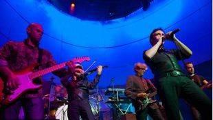Ramoncín invita a los parados a su concierto del 19 de septiembre en la sala Cats