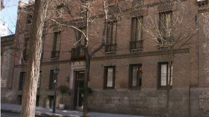 Las Administraciones salen al rescate de la Real Fábrica de Tapices