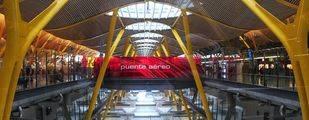Aeropuerto, Cercanías y Museo de Colecciones Reales, principales inversiones estatales en la región en 2016