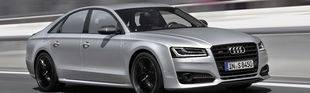 Audi S8 plus, referencia deportiva