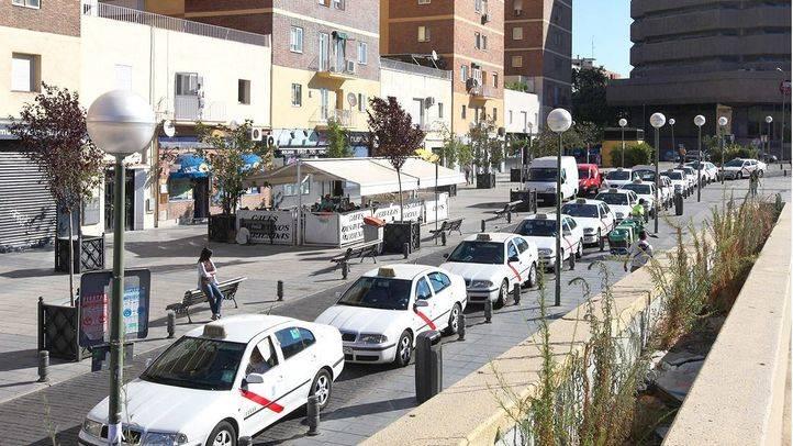 La Gremial denuncia irregularidades en el acceso a las pruebas de taxista
