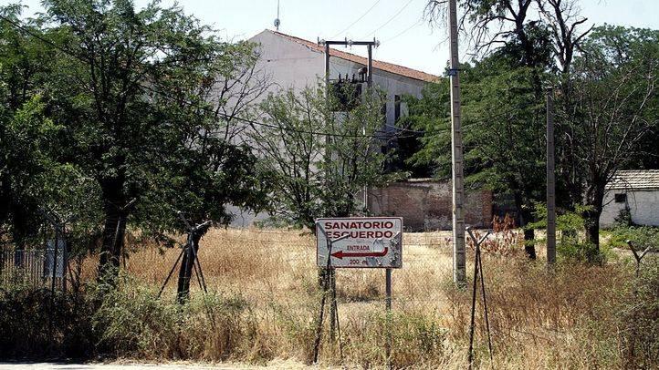 Sanatorio Esquerdo.