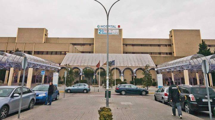 El Ayuntamiento de Getafe pide explicaciones sobre el colapso en las urgencias del hospital