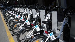 BiciMAD pierde un 46% de sus bicis por el vandalismo mientras sus cámaras de seguridad no funcionan