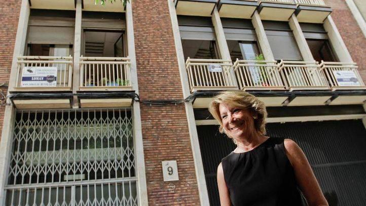 Aguirre critica la cesión de espacios a movimientos sociales y el Ayuntamiento recuerda que no es nuevo