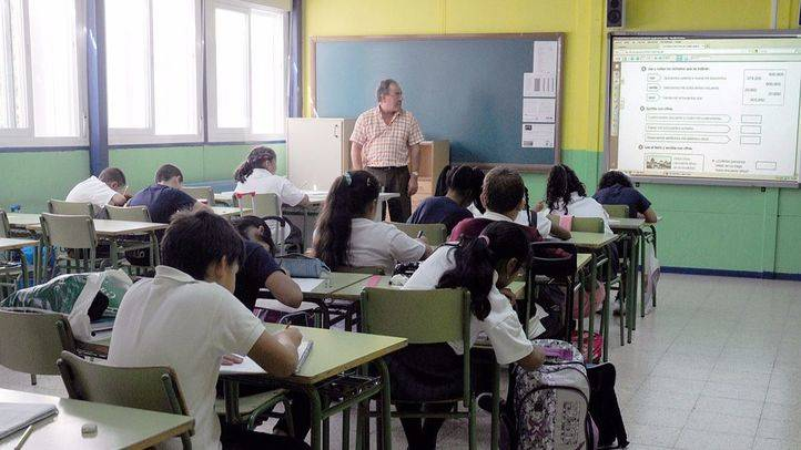 Cifuentes negocia con los sindicatos un acuerdo para - Ciudad pegaso madrid ...