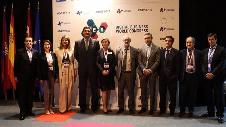 Ifema acoge el mayor encuentro internacional sobre transformación digital