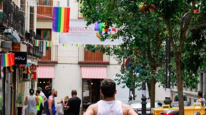 Carmena reforzará la limpieza de Madrid durante el World Pride