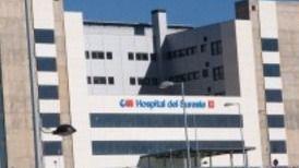 El Hospital del Sureste permitirá la entrada de familiares en la UCI durante seis horas diarias